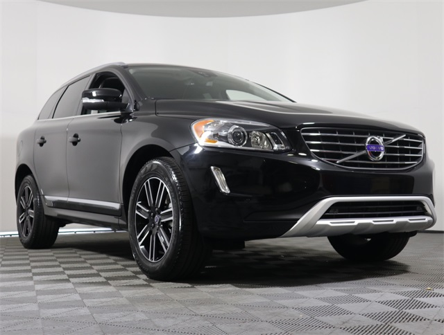Used 2017 Volvo Xc60 For Sale West Palm Beach Fl Vl0190208a